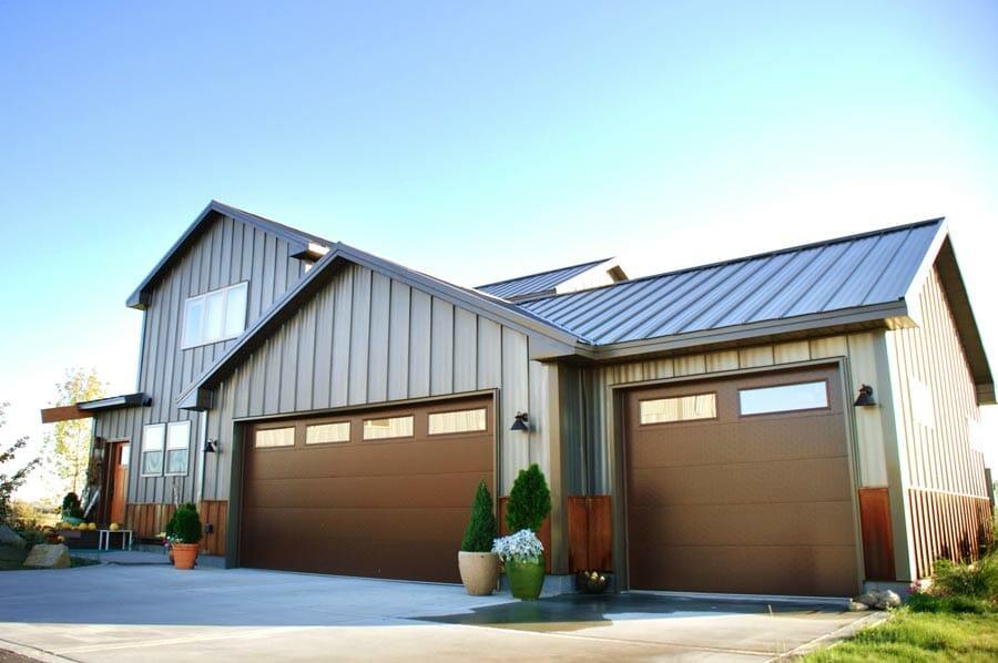 best color siding for home resale value