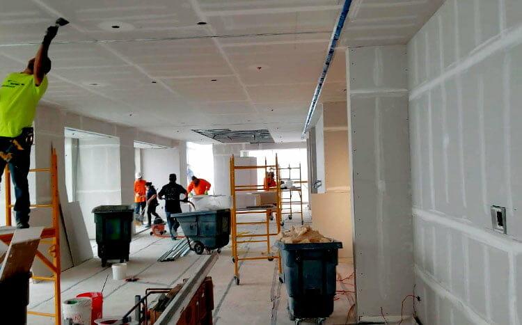 Is Sheetrock Better Than Drywall