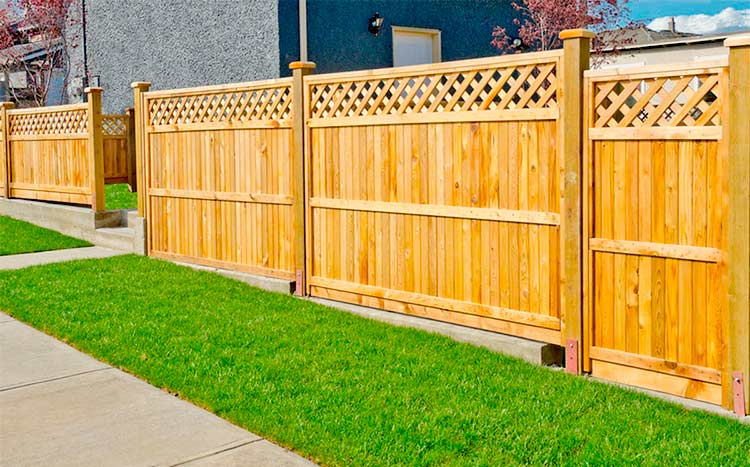 Wooden Fence Cost