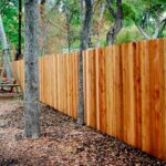 Cedar vs. Redwood Fence Which is Best + Costs Compared