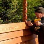 Fencing repair cost