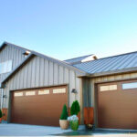 Corrugated Steel Siding Cost 2021 Price Guide  HomeGardenGuides